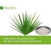China Saw Palmetto Extract - Fatty Acid 25% for sale