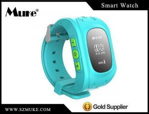 China Q5 Smart GPS Kids Watch on sale