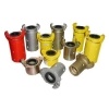 China Blast Hose Couplings for sale