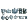 China Interlock Clamps for sale