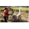 China Rice thresher machine for sale