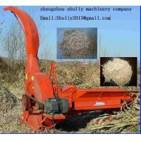 Agricultural Machinery Hey Cutter machine