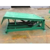China Stationary Hydraulic Dock Leveler for sale