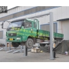 China Grantry 2 post car lift for sale