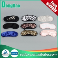 China Silk Lace Sleep Eye Masks on sale