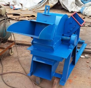 China Wood Crusher for Mushroom Cultivation on sale