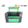 China CNC Laser Machine LXJ9060 for sale