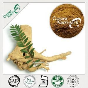 China Natural Ingredient Tongkat Ali Root Extract on sale
