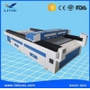 China Laser Engraving Cutting Machines LXJ1325 for sale