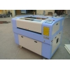 China Laser Engraving Cutting Machines LXJ9060 for sale