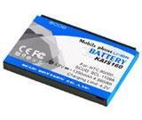 China KAIS160 Mobile Phone Battery for HTC on sale