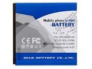 China BG58100 Mobile Phone Battery for HTC on sale