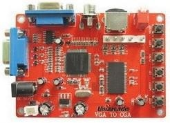 China Product VGA to CGA Converter on sale