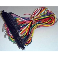 Product JAMMA Full Cabinet Wiring Harness