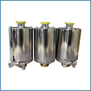 China SS Shell Vent Filters on sale