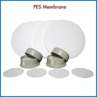 China 0.22/0.45/0.65 Micron Polyethersulfone (PES) Fluid Sterilization Membrane Filter on sale