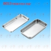 China Stainless Steel Dental Square Plate for sale