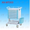 China XX-MT003 Medicine trolley for sale