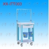 China XX-ITT003 lv treatment trolley for sale