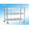 China Stainless steel Working Cart for sale