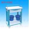China XXTC-CT005 CLINICAL TROLLEY for sale