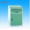 China XX-G2 ABS Bedside Cabinet for sale