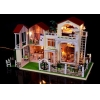 China DollHouseChateauLafite for sale