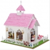 China DIYtoybeautycastle for sale