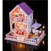 China Girlgiftromancedollhouse for sale