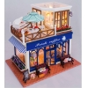 China woodentoycoffeehouse for sale