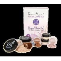 Beyond Beautiful 8 Piece Mineral Makeup Kit | Gluten Free | Last 6+ Months