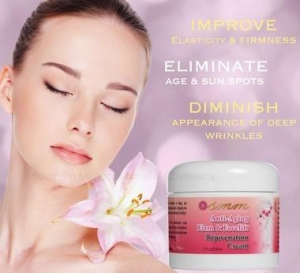 China Anti-Aging Firm & Facelift Rejuvenation Cream | Anti Wrinkle | Reduce Crepey Skin on sale