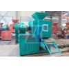 China Iron ore fines briquetting machine for sale