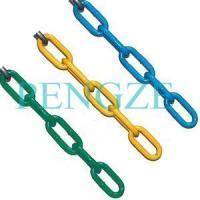 Grade 80 Long Link Alloy Lashing Chain