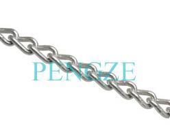 China NACM90 Machine Chain Twist Link on sale