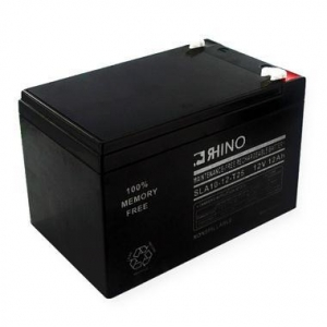 China 12 Volt 12.0 Ah Battery-Rhino SLA10-12-T25 Sealed Lead Rechargeable on sale