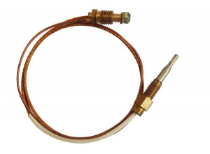 China Gas Fireplace Accessories Thermocouple Sensor B2209 on sale