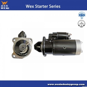 China bosch 0001108099 Electric starter motor on sale