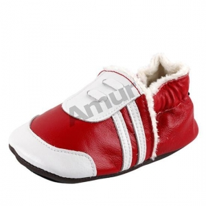 China Baby Sole Toddler Shoes on sale
