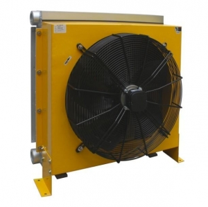 China Plate Air Oil Heat Exchanger HD6042T on sale