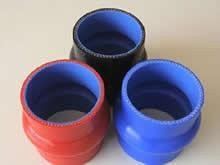 China Silicone Hump Hose on sale