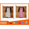 China Apron Adjustable OEM Cotton Apron with Embroidery Logo for sale