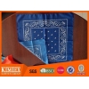 China Hot Sale Two Side Multifunctional Printing Square Bandana for sale