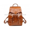 China stylish vintage leather rucksack 2013 hot sale for sale