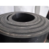 China rubber sheet with nylon insert for sale
