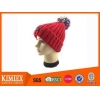 China 2017 new design Custom Winter Knit Hat for sale