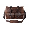 China top quality vintage leather briefcase stock available for sale