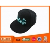 China Cap 6 Panel Cheap Custom Wholesale Embroidered Snapback Cap for sale