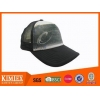 China Cap 5 Panel Promotional Custom Printed Mesh Cap Made in China for sale