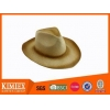 China Cap Unisex New Designed Good Quality Cowboy Hat for sale